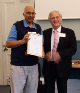 chadrakant-doshi-volunteer-at-st-andrews-primary-school
